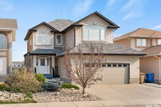 Main Photo: 7090 Wascana Cove Drive in Regina: Wascana View Residential for sale : MLS®# SK872488