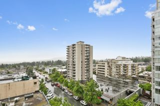 "Photo 16: 804 121 W 16TH Street in North Vancouver: Central Lonsdale Condo for sale in ""SILVA"" : MLS®# R2269546"