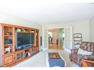 """Photo 2: 34229 RENTON Street in Abbotsford: Central Abbotsford House for sale in """"Glenwill Meadows (East Abbotsford)"""" : MLS®# F1450646"""