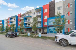 Main Photo: 1116 19489 Main Street SE in Calgary: Seton Apartment for sale : MLS®# A1143319