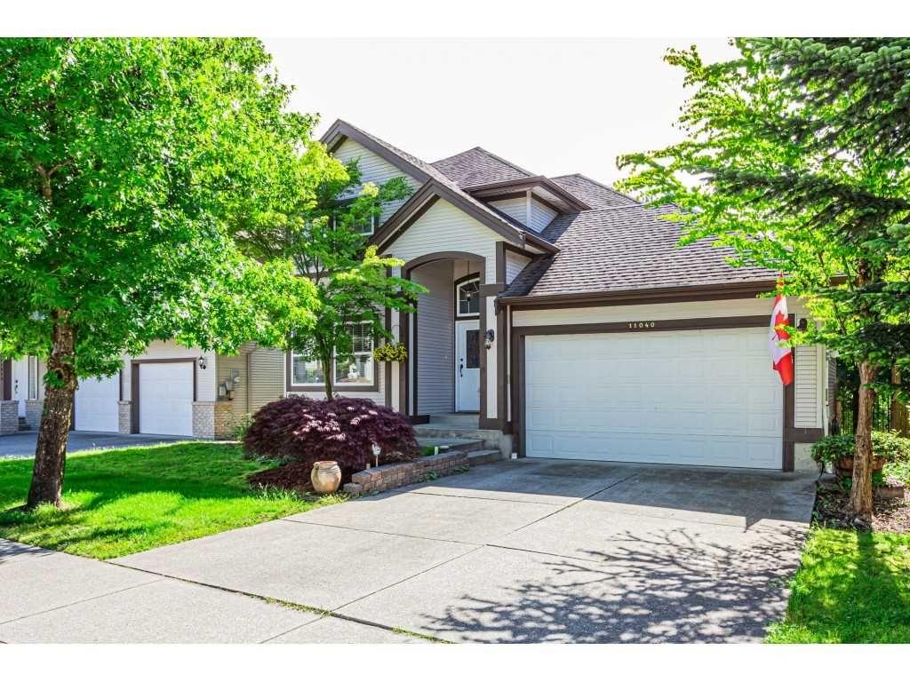 Main Photo: 11040 238 Street in Maple Ridge: Cottonwood MR House for sale : MLS®# R2468423