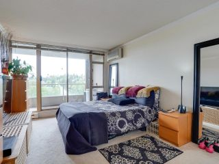 Photo 18: 1703 1327 E KEITH Road in North Vancouver: Lynnmour Condo for sale : MLS®# R2609318