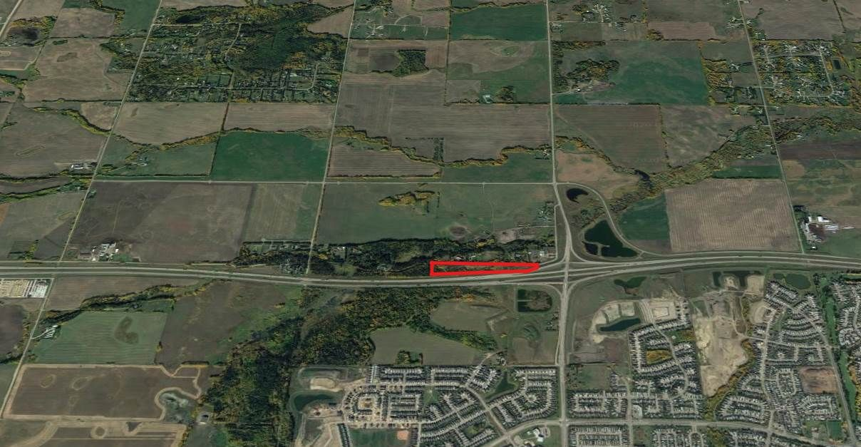 Main Photo: TWP 532 RR 274: Rural Parkland County Rural Land/Vacant Lot for sale : MLS®# E4223363