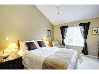 """Photo 11: 48 2588 152ND Street in Surrey: King George Corridor Townhouse for sale in """"Woodgrove"""" (South Surrey White Rock)  : MLS®# F1445170"""
