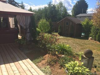 Photo 17: 1175 HORNBY PLACE in COURTENAY: CV Courtenay City House for sale (Comox Valley)  : MLS®# 709597