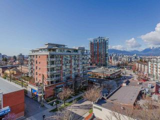 "Photo 14: 701 2770 SOPHIA Street in Vancouver: Mount Pleasant VE Condo for sale in ""STELLA"" (Vancouver East)  : MLS®# R2555466"