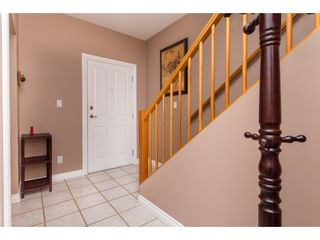 """Photo 16: 505 34101 OLD YALE Road in Abbotsford: Central Abbotsford Condo for sale in """"Yale Terrace"""" : MLS®# R2395704"""
