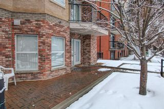 Photo 26: 105 323 18 Avenue SW in Calgary: Mission Apartment for sale : MLS®# A1133231