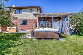 Photo 36: 44 DEERMOSS Crescent SE in Calgary: Deer Run Detached for sale : MLS®# A1018269