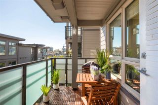 "Photo 5: 401 1677 LLOYD Avenue in North Vancouver: Pemberton NV Condo for sale in ""DISTRICT CROSSING"" : MLS®# R2497454"
