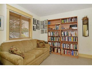 Photo 10: 185 W 14TH Avenue in Vancouver: Mount Pleasant VW Townhouse for sale (Vancouver West)  : MLS®# V1084412