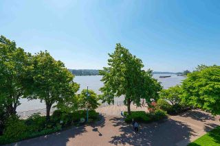 """Photo 4: 306 5 K DE K Court in New Westminster: Quay Condo for sale in """"Quayside Terrace"""" : MLS®# R2585384"""