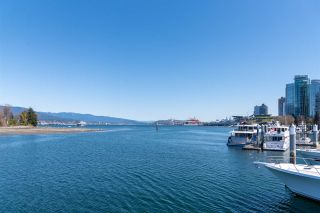 """Photo 23: 2701 1331 W GEORGIA Street in Vancouver: Coal Harbour Condo for sale in """"The Pointe"""" (Vancouver West)  : MLS®# R2571551"""