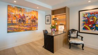 """Photo 7: 3101 1111 ALBERNI Street in Vancouver: West End VW Condo for sale in """"Shangri-La"""" (Vancouver West)  : MLS®# R2618015"""