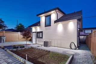 Photo 16: 8150 PRINCE EDWARD Street in Vancouver: South Vancouver House for sale (Vancouver East)  : MLS®# R2532310