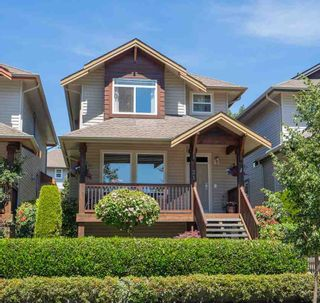 """Photo 19: 21 2381 ARGUE Street in Port Coquitlam: Citadel PQ House for sale in """"THE BOARDWALK"""" : MLS®# R2399249"""