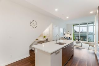 """Photo 15: 523 2508 WATSON Street in Vancouver: Mount Pleasant VE Townhouse for sale in """"THE INDEPENDENT"""" (Vancouver East)  : MLS®# R2625701"""
