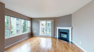 "Photo 6: 211 1466 PEMBERTON Avenue in Squamish: Downtown SQ Condo for sale in ""Marina Estates"" : MLS®# R2254672"