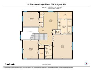 Photo 42: 41 Discovery Ridge Manor SW in Calgary: Discovery Ridge Detached for sale : MLS®# A1118179