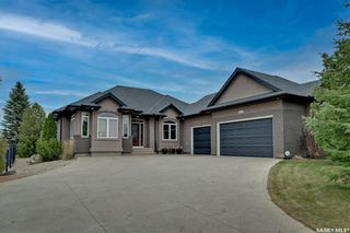 Photo 1: 26 501 Cartwright Street in Saskatoon: The Willows Residential for sale : MLS®# SK834183