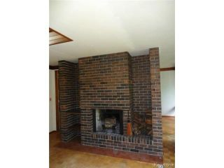 Photo 13: 4591 Roblin Boulevard in WINNIPEG: Charleswood Residential for sale (South Winnipeg)  : MLS®# 1426544