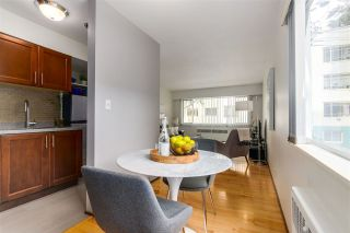 """Photo 7: 110 1879 BARCLAY Street in Vancouver: West End VW Condo for sale in """"Ralston Court"""" (Vancouver West)  : MLS®# R2581318"""