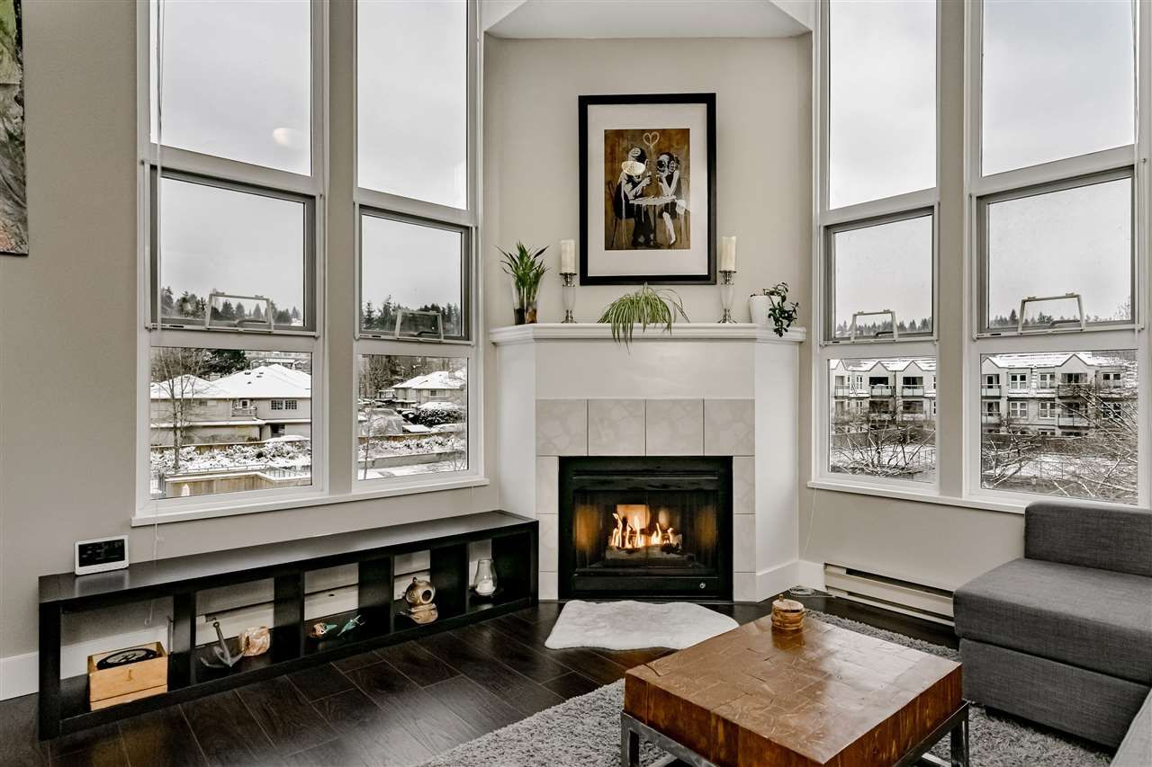 """Main Photo: 325 99 BEGIN Street in Coquitlam: Maillardville Condo for sale in """"LE CHATEAU"""" : MLS®# R2428575"""