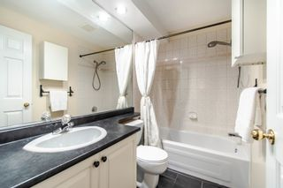 Photo 12: 28 103 PARKSIDE DRIVE in Port Moody: Heritage Mountain Townhouse for sale : MLS®# R2502975