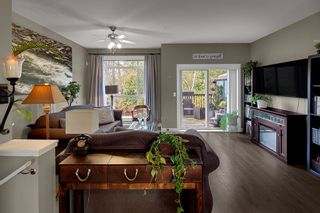 "Photo 1: 111 11305 240 Street in Maple Ridge: Cottonwood MR Townhouse for sale in ""MAPLE HEIGHTS"" : MLS®# R2558286"