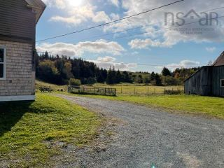 Photo 3: 6177 Sherbrooke Road in Blue Mountain: 108-Rural Pictou County Residential for sale (Northern Region)  : MLS®# 202125788
