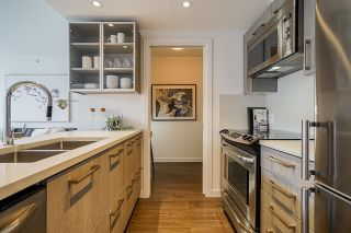 """Photo 9: 1005 933 E HASTINGS Street in Vancouver: Strathcona Condo for sale in """"Strathcona Village"""" (Vancouver East)  : MLS®# R2619014"""