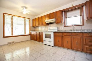 Photo 4: 533 Jefferson Avenue in Winnipeg: West Kildonan Residential for sale (4D)  : MLS®# 202025240
