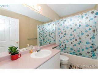 Photo 7: 13 3255 Rutledge St in VICTORIA: SE Quadra Row/Townhouse for sale (Saanich East)  : MLS®# 757193