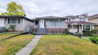 Main Photo: 468 E 49TH Avenue in Vancouver: South Vancouver House for sale (Vancouver East)  : MLS®# R2615678