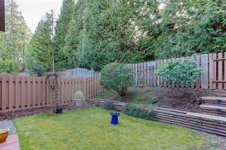Photo 28: 307 CAMBRIDGE Way in Port Moody: College Park PM Townhouse for sale : MLS®# R2558915