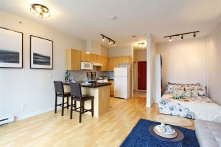 Photo 12: 1206 1239 W GEORGIA Street in Vancouver: Coal Harbour Condo for sale (Vancouver West)  : MLS®# R2505275