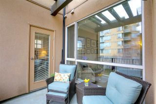 "Photo 19: 363 2175 SALAL Drive in Vancouver: Kitsilano Condo for sale in ""The Savona"" (Vancouver West)  : MLS®# R2252765"