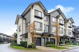 Photo 1: 10 8570 204 STREET in Langley: Willoughby Heights Condo for sale : MLS®# R2519782