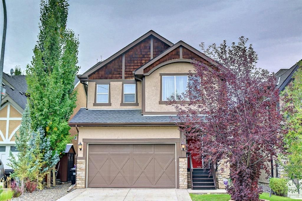 Main Photo: 105 Valley Woods Way NW in Calgary: Valley Ridge Detached for sale : MLS®# A1143994