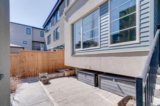 Photo 38: 2 1932 36 Street SW in Calgary: Killarney/Glengarry Row/Townhouse for sale : MLS®# A1135823
