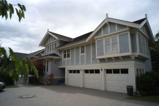 Photo 16: 3932 OSLER Street in Vancouver: Shaughnessy House for sale (Vancouver West)  : MLS®# R2056566