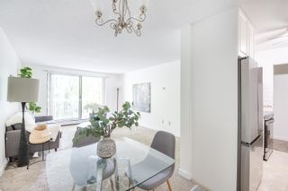 """Photo 4: 213 3921 CARRIGAN Court in Burnaby: Government Road Condo for sale in """"LOUGHEED ESTATES"""" (Burnaby North)  : MLS®# R2619232"""