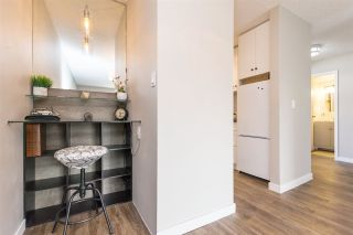 """Photo 9: 205 707 EIGHTH Street in New Westminster: Uptown NW Condo for sale in """"The Diplomat"""" : MLS®# R2273026"""