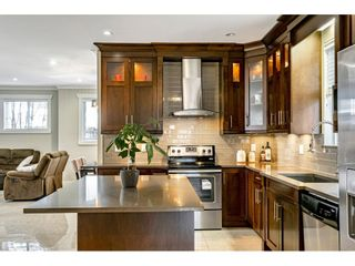 Photo 21: 311 JOHNSTON Street in New Westminster: Queensborough House for sale : MLS®# R2550726