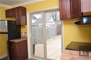 Photo 8: 1548 Alexander Avenue in Winnipeg: Weston Residential for sale (5D)  : MLS®# 1827979