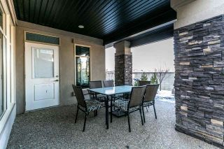 Photo 33: 3315 CAMERON HEIGHTS LANDING Landing in Edmonton: Zone 20 House for sale : MLS®# E4230169