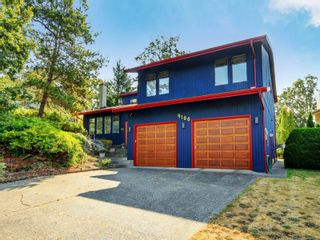 Photo 1: 4166 Tuxedo Dr in : SE Lake Hill House for sale (Saanich East)  : MLS®# 858926