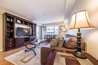 """Photo 1: 205 2373 ATKINS Avenue in Port Coquitlam: Central Pt Coquitlam Condo for sale in """"CARMANDY"""" : MLS®# R2569253"""