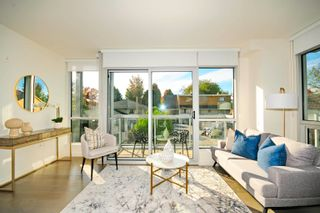 Photo 2: 105 5289 CAMBIE Street in Vancouver: Cambie Condo for sale (Vancouver West)  : MLS®# R2623820
