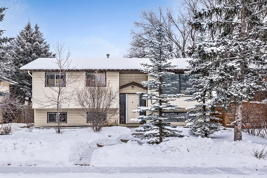 Main Photo: 5 Knowles Avenue: Okotoks Detached for sale : MLS®# A1067145